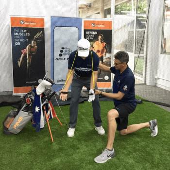 Move Like A Golf Pro