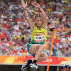 Alysha Burnett