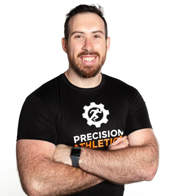 Jackson Privett | Strength & Conditioning Coach | Precision Athletica