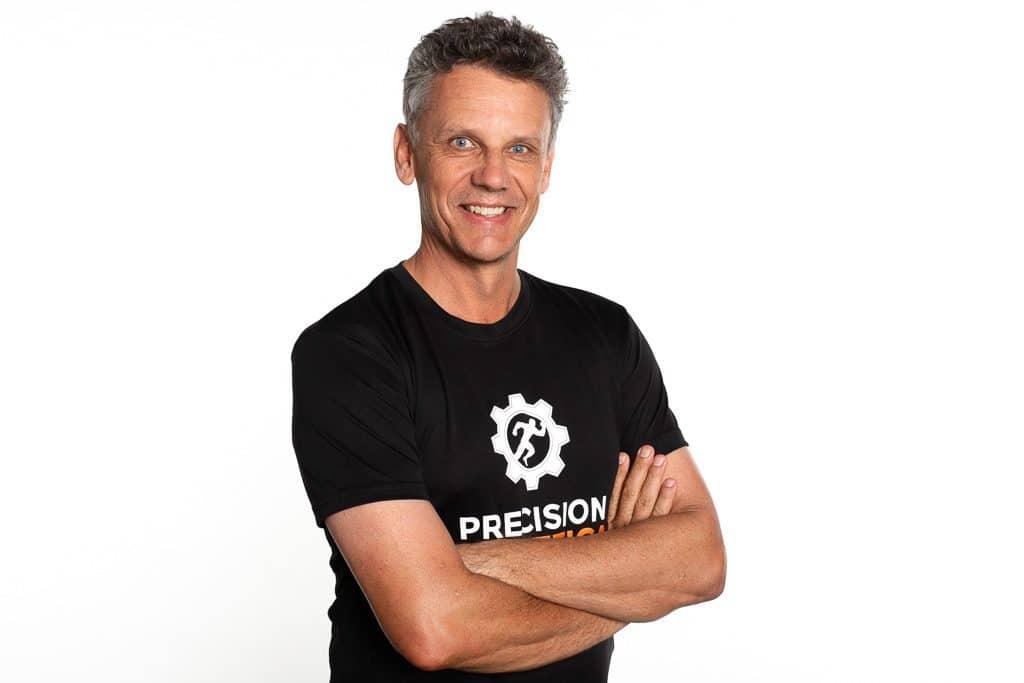 Matt Green | Physio | Precision Athletica