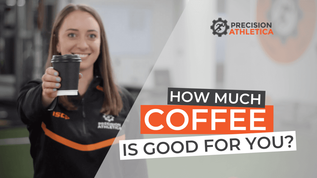 How much coffee is good for you