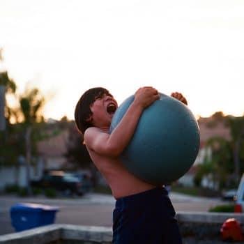 Child Strength Training