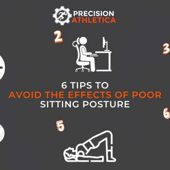 Avoid Poor Sitting Posture
