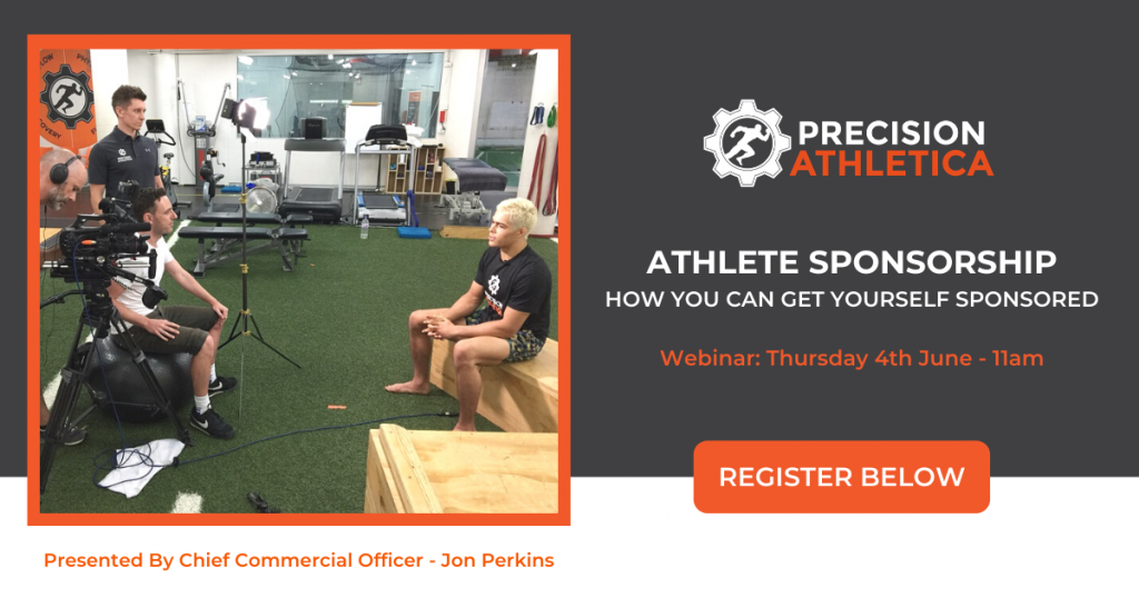 Athlete Sponsorship Webinar