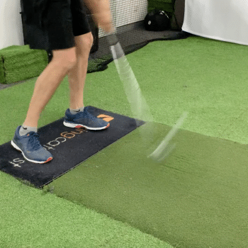 How to Use the Ground for Power in Your Golf Swing