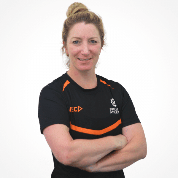 Nicola Mepstead | Sports Physio | Precision Athletica