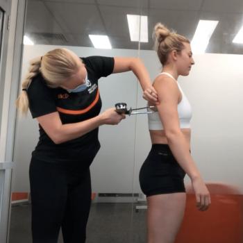 Skinfold Testing