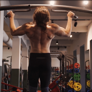 Importance of Back Strength