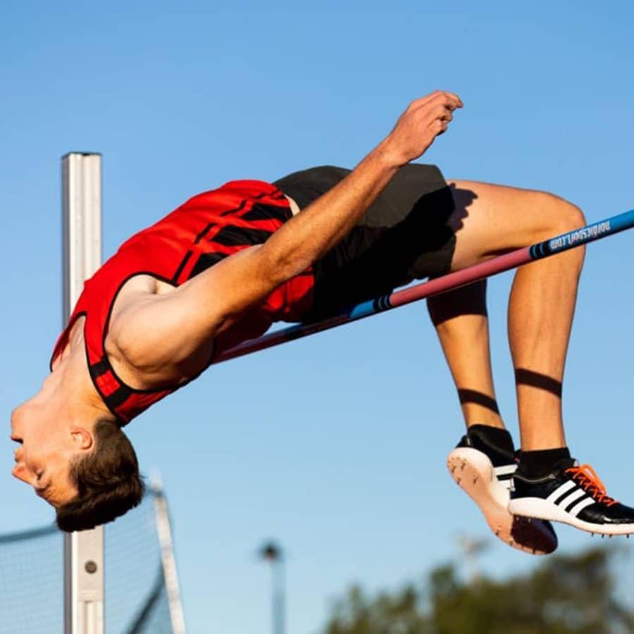 Alec Diamond Decathlon | Precision Athletica