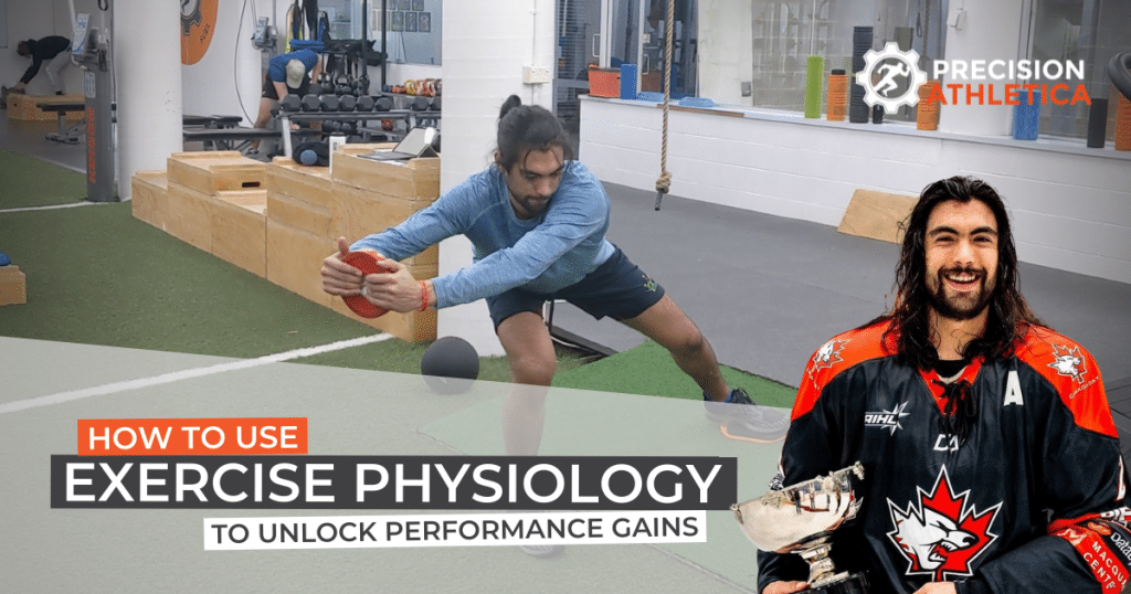 How to Use Exercise Physiology to Unlock Performance Gains