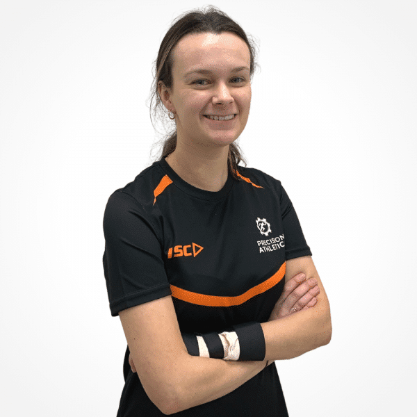 Maddy Eager Dietitian | Precision Athletica