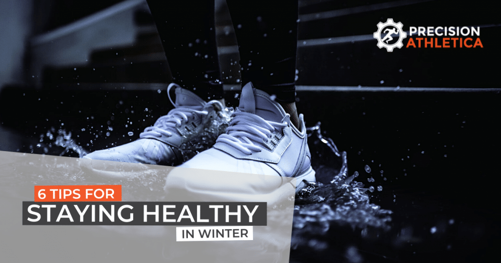 Staying Healthy in Winter