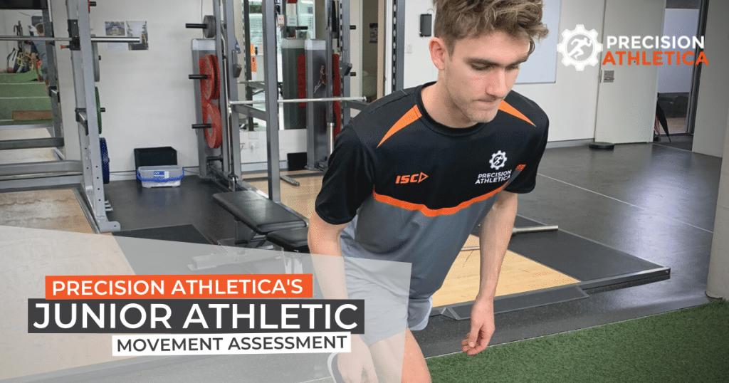 Junior Athletic Movement Assessment